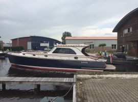 Rapsody 48 Ft. Offshore, Barcă cu motor Rapsody 48 Ft. Offshorede vânzarePrins van Oranje Jachtbemiddeling
