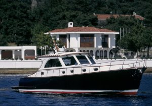 Rapsody 48 Ft. Offshore, Motorjacht