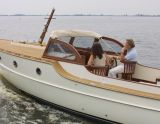 Rapsody R29 Classic - New, Motoryacht Rapsody R29 Classic - New Zu verkaufen durch Prins van Oranje Jachtbemiddeling