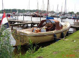 Kuperus 875 Cabin, Schlup Kuperus 875 CabinZum Verkauf vonPrins van Oranje Jachtbemiddeling