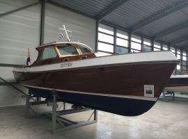 GRAND COAST 28 Sotogrande, Motor Yacht GRAND COAST 28 Sotogrande for sale by Prins van Oranje Jachtbemiddeling