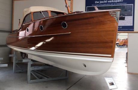 Rapsody 29 Ft OC, Motorjacht Rapsody 29 Ft OC te koop bij Prins van Oranje Jachtbemiddeling