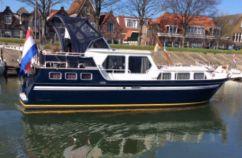Molenkruiser 1050 AK, Motorjacht Molenkruiser 1050 AK te koop bij Schepenkring Friesland