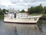 Middelzee Kruiser 1400 AK Inruil Bespreekbaar, Моторная яхта Middelzee Kruiser 1400 AK Inruil Bespreekbaar для продажи Schepenkring Friesland