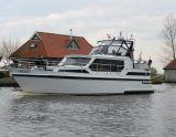 Gruno 38 Royal, Motoryacht Gruno 38 Royal Zu verkaufen durch Schepenkring Friesland