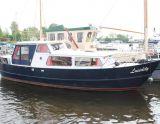 Pikmeer Kotter 950 AK, Motoryacht Pikmeer Kotter 950 AK Zu verkaufen durch Schepenkring Friesland