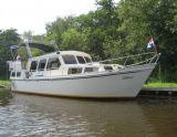 Gruno 1160 AK, Bateau à moteur Gruno 1160 AK à vendre par Schepenkring Jachtmakelaardij Friesland