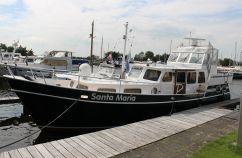 Motorkruiser 1188 AK, Motorjacht Motorkruiser 1188 AK te koop bij Schepenkring Friesland