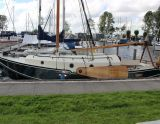 Tholense Schouw, Flach-und Rundboden Tholense Schouw Zu verkaufen durch Schepenkring Friesland