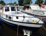 Rondspant Spiegelkotter GSAK, Моторная яхта Rondspant Spiegelkotter GSAK для продажи Schepenkring Jachtmakelaardij Friesland