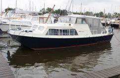Doerak 950 AK, Motorjacht Doerak 950 AK te koop bij Schepenkring Friesland