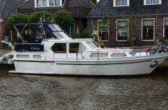 Vri-Jon 1140, Motorjacht Vri-Jon 1140 te koop bij Schepenkring Friesland