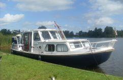 Kruiser 850 AK Gebaseerd Op Doerak 850, Motorjacht Kruiser 850 AK Gebaseerd Op Doerak 850 te koop bij Schepenkring Friesland