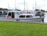 Brekken Kruiser 960 GSAK, Motoryacht Brekken Kruiser 960 GSAK Zu verkaufen durch Schepenkring Jachtmakelaardij Friesland