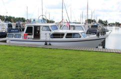 Brekken Kruiser 960 GSAK, Motorjacht Brekken Kruiser 960 GSAK te koop bij Schepenkring Friesland