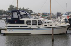 Pedro Levanto 32, Motoryacht Pedro Levanto 32 for sale by Schepenkring Friesland