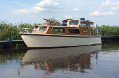 Pikmeer 850 OK, Motorjacht Pikmeer 850 OK te koop bij Schepenkring Friesland