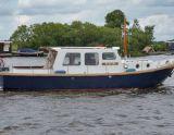 Wolfvlet 10.40 GSOK, Моторная яхта Wolfvlet 10.40 GSOK для продажи Schepenkring Jachtmakelaardij Friesland