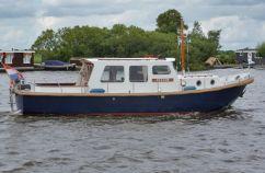 Wolfvlet 10.40 OK, Motor Yacht Wolfvlet 10.40 OK for sale by Schepenkring Jachtmakelaardij Friesland