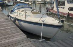 Hurley 800, Zeiljacht Hurley 800 te koop bij Schepenkring Friesland