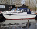 Boarncruiser 920 AK Cabrio, Motoryacht Boarncruiser 920 AK Cabrio Zu verkaufen durch Schepenkring Jachtmakelaardij Friesland