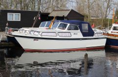 Boarncruiser 920 AK Cabrio, Motorjacht Boarncruiser 920 AK Cabrio te koop bij Schepenkring Friesland