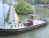 Sleepboot Amsterdammer, Ex-professionele motorboot Sleepboot Amsterdammer hirdető:  Schepenkring Jachtmakelaardij Friesland