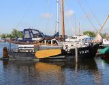 Botter (ex Vissersboot) VD150 (type Marker Rondbouw), Flat and round bottom Botter (ex Vissersboot) VD150 (type Marker Rondbouw) for sale by Schepenkring Friesland