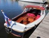 Akkrumer Vlet, Schlup Akkrumer Vlet Zu verkaufen durch Schepenkring Jachtmakelaardij Friesland