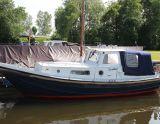 Langenberg Vlet, Motor Yacht Langenberg Vlet til salg af  Schepenkring Jachtmakelaardij Friesland