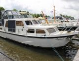Akkerman 1000 GSAK, Motoryacht Akkerman 1000 GSAK säljs av Schepenkring Jachtmakelaardij Friesland