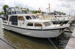Akkerman 1000 GSAK, Motor Yacht Akkerman 1000 GSAK for sale by Schepenkring Jachtmakelaardij Friesland