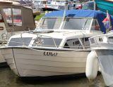 Nidelv 24, Motoryacht Nidelv 24 Zu verkaufen durch Schepenkring Friesland