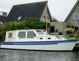 Bege 950 GSOK, Motoryacht Bege 950 GSOK Zu verkaufen durch Schepenkring Friesland