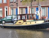 Sleepboot Amsterdammer, Före detta kommersiell motorbåt Sleepboot Amsterdammer säljs av Schepenkring Jachtmakelaardij Friesland