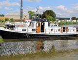 Ex Patrouilleboot/ Sleepboot, Ex-commercial motor boat Ex Patrouilleboot/ Sleepboot for sale by Schepenkring Jachtmakelaardij Friesland