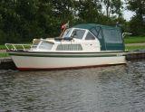 Aquanaut 750 OK, Motoryacht Aquanaut 750 OK in vendita da Schepenkring Jachtmakelaardij Friesland