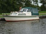 Aquanaut 750 OK, Motorjacht Aquanaut 750 OK for sale by Schepenkring Jachtmakelaardij Friesland