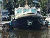 Waal Vlet 1030 GSOK, Motoryacht Waal Vlet 1030 GSOK Zu verkaufen durch Schepenkring Jachtmakelaardij Friesland