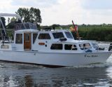 Heck Kruiser 980 GSAK, Motoryacht Heck Kruiser 980 GSAK säljs av Schepenkring Jachtmakelaardij Friesland
