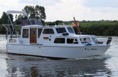 Heck Kruiser 980 GSAK, Motorjacht Heck Kruiser 980 GSAK te koop bij Schepenkring Friesland