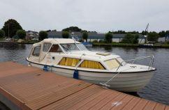 Nidelv 24, Motor Yacht Nidelv 24 te koop bij Schepenkring Friesland