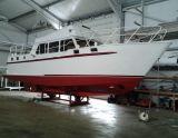 Bakdekker 1300 GSAK, Motorjacht Bakdekker 1300 GSAK hirdető:  Schepenkring Friesland