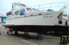 Pedro Solana, Motor Yacht Pedro Solana for sale by Schepenkring Friesland