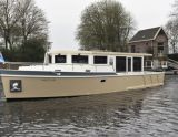 Succes Yacht Nectus, Motor Yacht Succes Yacht Nectus for sale by Schepenkring Friesland