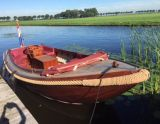 Helderse Vlet Open Vlet, Sloep Helderse Vlet Open Vlet hirdető:  Schepenkring Friesland