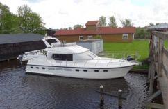 Atlantic 46, Motor Yacht Atlantic 46 for sale by Schepenkring Friesland