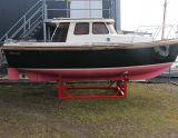 Haber 660 Haber Kajuitsloep 660, Motoryacht Haber 660 Haber Kajuitsloep 660 Zu verkaufen durch Schepenkring Friesland