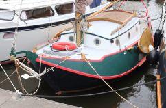 Grundel 665, Plat- en rondbodem, ex-beroeps zeilend Grundel 665 te koop bij Schepenkring Friesland
