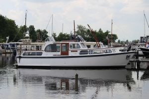 Super Waddenkruiser 1200 GSAK, Motoryacht Super Waddenkruiser 1200 GSAK for sale by Schepenkring Friesland